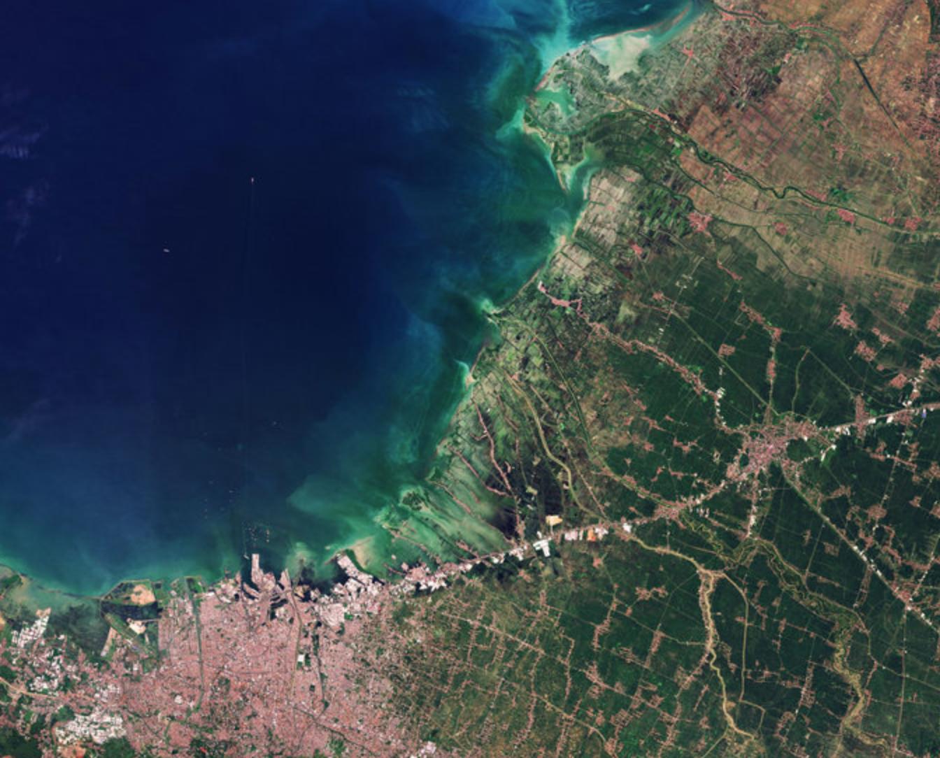 Bali, un tourisme en plein essor. Comment faire face à la pression environnementale ? 2/2