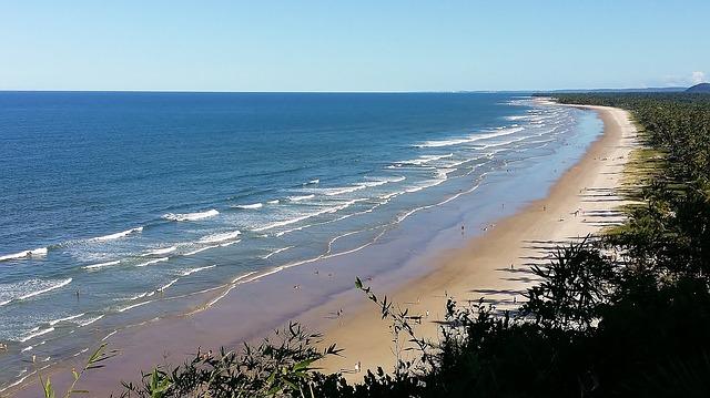 Une pollution hydrocarbure de grande ampleur menace les plages du Brésil