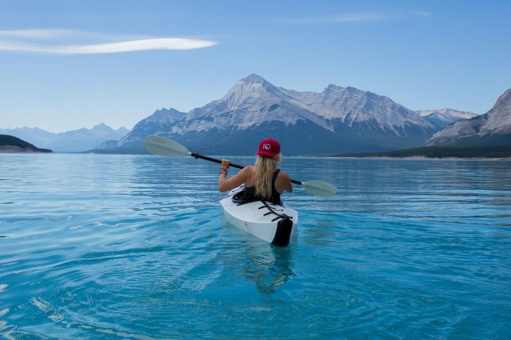Tourisme durable pression sur l'eau