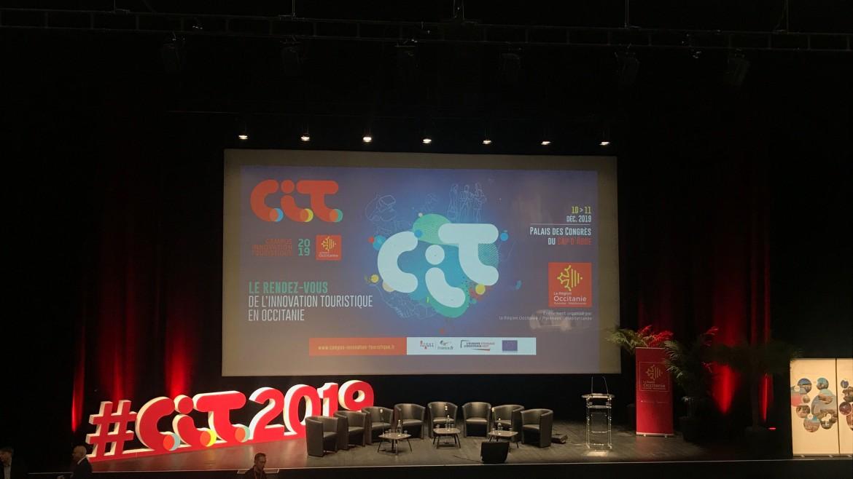 Murmuration participe au Campus de l'innovation touristique