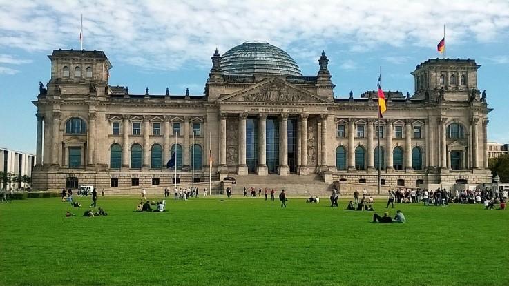 Murmuration sera à ITB Berlin NOW